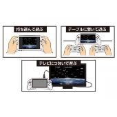 16ビットポケットHDMI