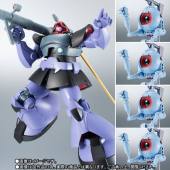 ROBOT魂 〈SIDE MS〉 MS-09R リック・ドム&RB-79 ボール ver. A.N.I.M.E.