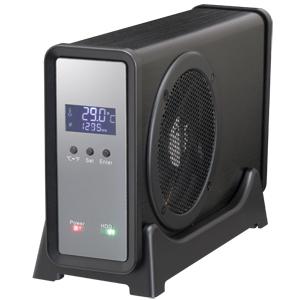 四代目冷やし系 HDD検温番 USB3.0