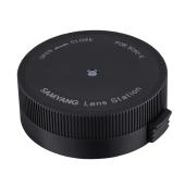 「Lens Station」