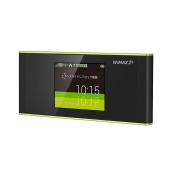 UQ WiMAX、最大708MbpsのモバイルWi-Fiルーター「Speed Wi-Fi NEXT W05」