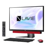 NEC、大人のための機能を充実させた23.8型液晶一体型パソコン