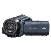JVC、防水/防塵/耐衝撃/耐低温に対応した4Kビデオカメラ「GZ-RY980」