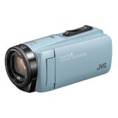 JVC、反射低減液晶モニター採用の防水ビデオカメラ「GZ-RX680/R480」