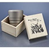 ユニコーンガンダムの「バーニア」がチタニウムタンブラーに、8,640円