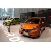 インフィニティが2021年に電動化車両を発売