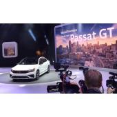 VW パサート に頂点「GT」、史上最もアグレッシブ…デトロイトモーターショー2018で発表