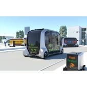 トヨタが考える自動運転開発のアプローチとは…オートモーティブワールド2018