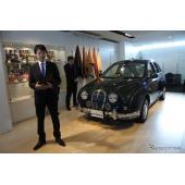 光岡 ビュート、内外装色をオンリーワンコーデできる25周年記念特別仕様車を発売