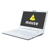 mouse、新筐体を採用した13.3型ノートパソコン「m-Book J」