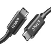 Anker USB-C & USB-C Thunderbolt 3 ケーブル