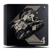 「戦場のヴァルキュリア4」発売記念、 PS4コラボモデルを3/21数量限定発売