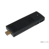 ドスパラ、Atom x5-Z8350採用のスティックPC「Diginnos Stick DG-STK4」
