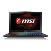 MSI、GeForce GTX 1060を搭載した15.6型ゲーミングPC