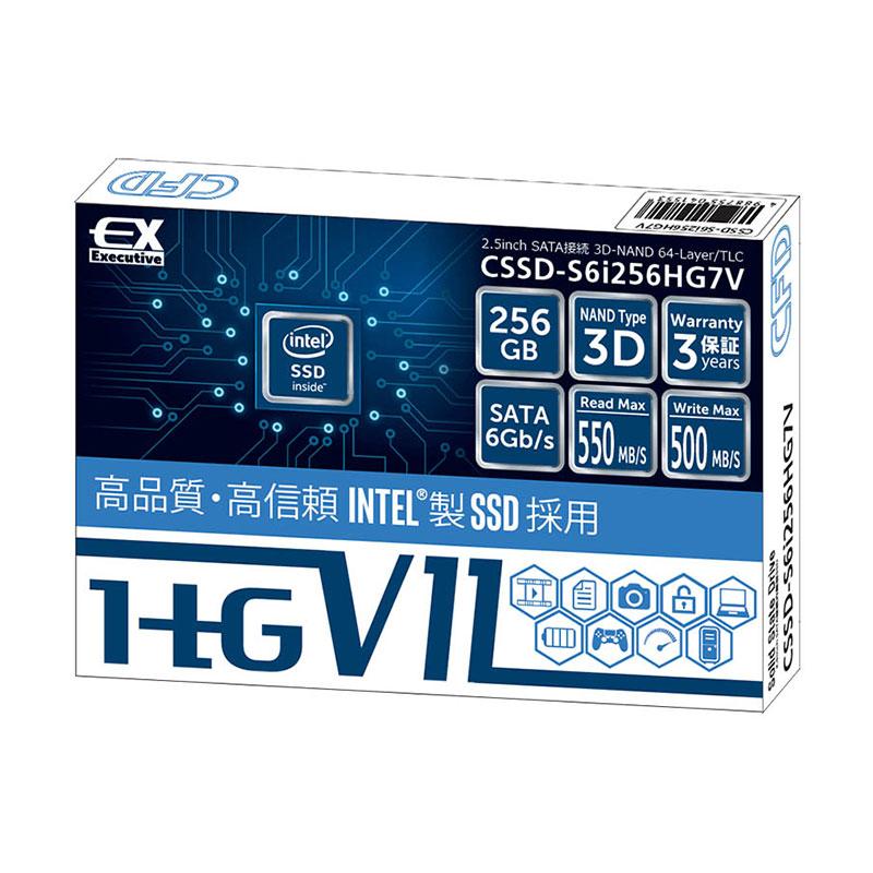 CSSD-S6i256HG7V