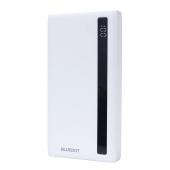 BLUEDOT、残量が数値でわかる18000mAhモバイルバッテリー