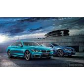 BMW 4シリーズグランクーペ・インスタイル スポーツ