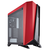 CORSAIR Carbide Series SPEC-OMEGA Tempered Glass