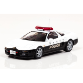 ホンダ NSX(NA2)2016 栃木県警察高速道路交通警察隊車両