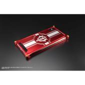 機動戦士ガンダム×Gild design iPhone Xケー