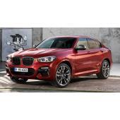 BMW X4 新型