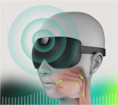 Snore Circle Smart Eye Mask/スノアサークル スマートアイマスク SC 23-002