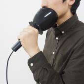 「マイクカバー for Nintendo Switch」