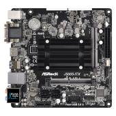 ASRock、ファンレス動作に対応したオンボードCPU採用マザーボード