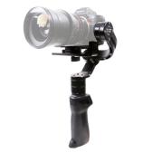 FILMPOWER、約700gの軽量デジタルスタビライザー「Nebula 4100 Slant」