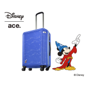 Disney「ファンタジア」第2弾 スーツケース