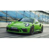 ポルシェの自然吸気で最強の520hp、911GT3 RS 改良新型…ジュネーブモーターショー2018で公開へ