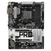 ASRock、AMD X370搭載で拡張性にすぐれたATXマザーボード