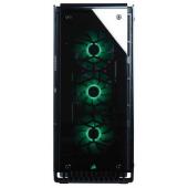 Crystal 570X RGB Mirror Black