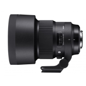 「SIGMA 105mm F1.4 DG HSM | Art」