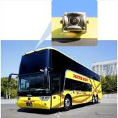 新型2階建てバス アストロメガ