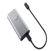 Dell ポータブル Thunderbolt3 SSD