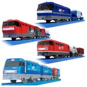 プラレール 貨物車両セット