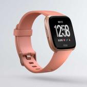 Fitbit、女性の生理周期や全身の健康をチェックできる「Fitbit Versa」発表