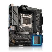 ASRock、Intel X299を搭載したMicroATXマザー「X299M Extreme4」