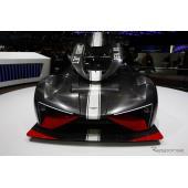 6モーターで1305psの電動スーパーカー、テックルールズ「Ren RS」…ジュネーブモーターショー2018