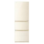 東芝、新色を採用した幅60cmのスリムな3ドア冷蔵庫4機種