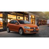 VW ポロ、8年ぶりのモデルチェンジ 209万8000円より