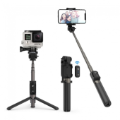 TaoTronics、自撮りや三脚などマルチ機能搭載のアクセサリー「TT-ST002」