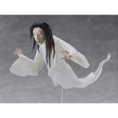 美しくて恐ろしい姿の、円山応挙作「幽霊図」可動フィギュア