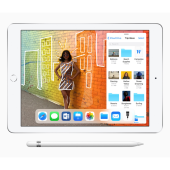 9.7型の新型「iPad」 ※「Apple Pencil」は別売り