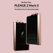 PLENUE 2 Mark II
