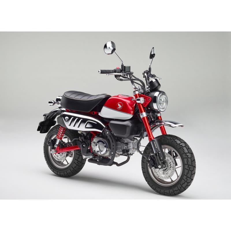 ホンダ 原付二種のレジャーバイク「モンキー125」