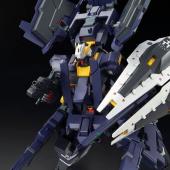 「MG 1/100 Gパーツ[フルドド](実戦配備カラー)」※イメージ