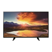 「EAST 43V型4K対応液晶テレビ」