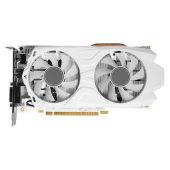 GK-GTX1050Ti-E4GB/WHITE